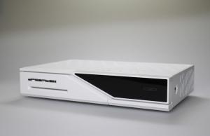 DM520 S2 Dreambox White Edition