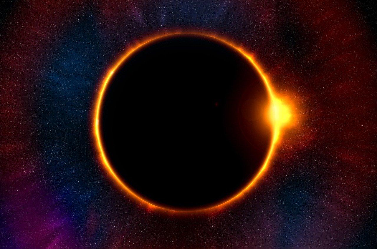 Solformørkelse DR2