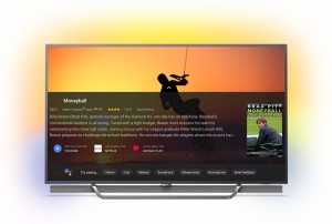 Google Assistant Android TV Philips