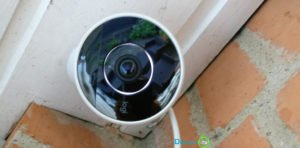 Photo of Logitech Circle 2 Wired kamera virker nu med Apple HomeKit
