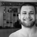Mads Burnell UFC Viaplay