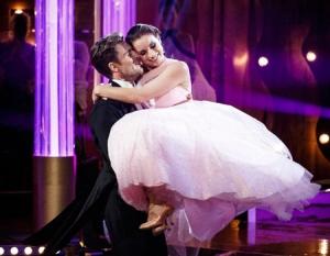 Vild med Dans 2017 Profesionelle dansere
