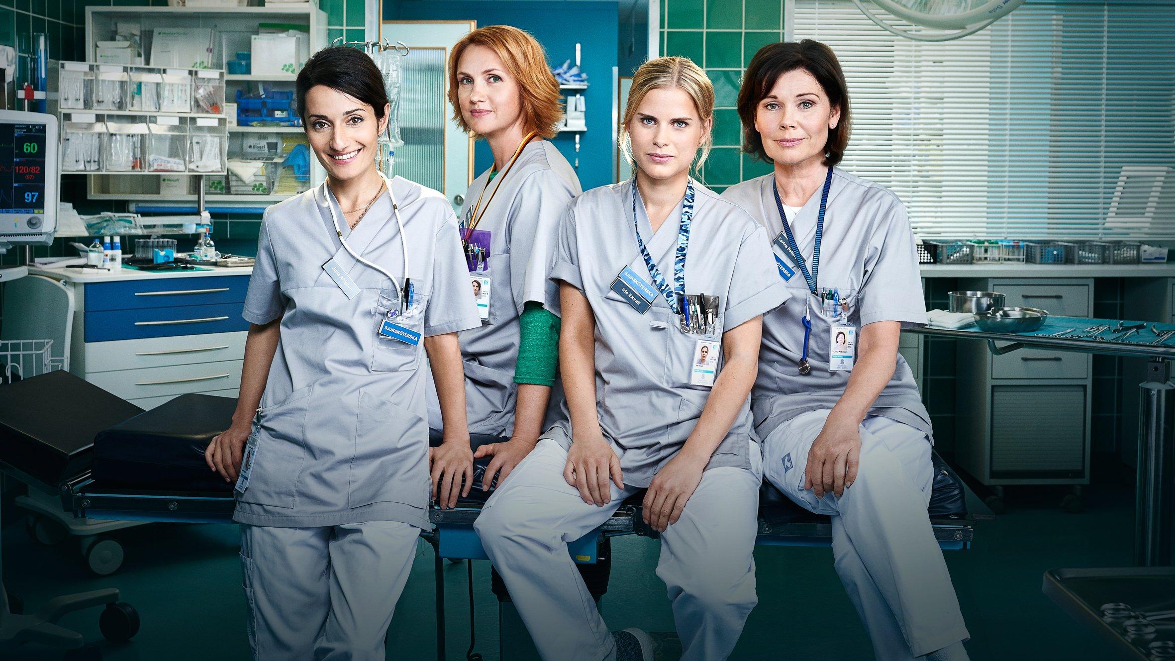 Sygeplejerskerne DR1