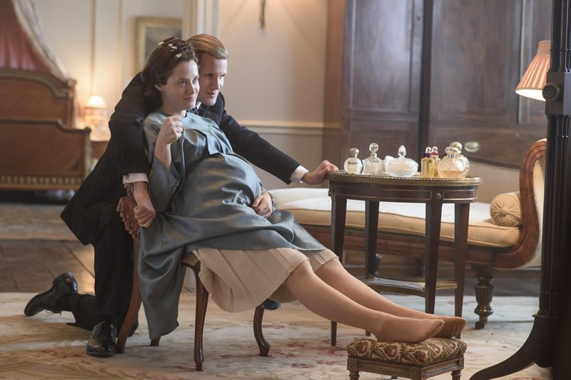The Crown sæson 2 netflix