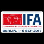 Sharp fremviser 8K skærm og 8K live broadcasting på IFA messen i Berlin