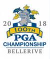 2018 PGA Championship logo