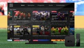 Foto af Sportsstreamingtjenesten DAZN udvider til Italien med køb af Serie A rettigheder