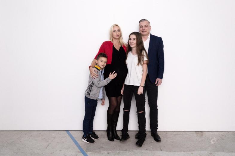en rigtig dansk familie dr2