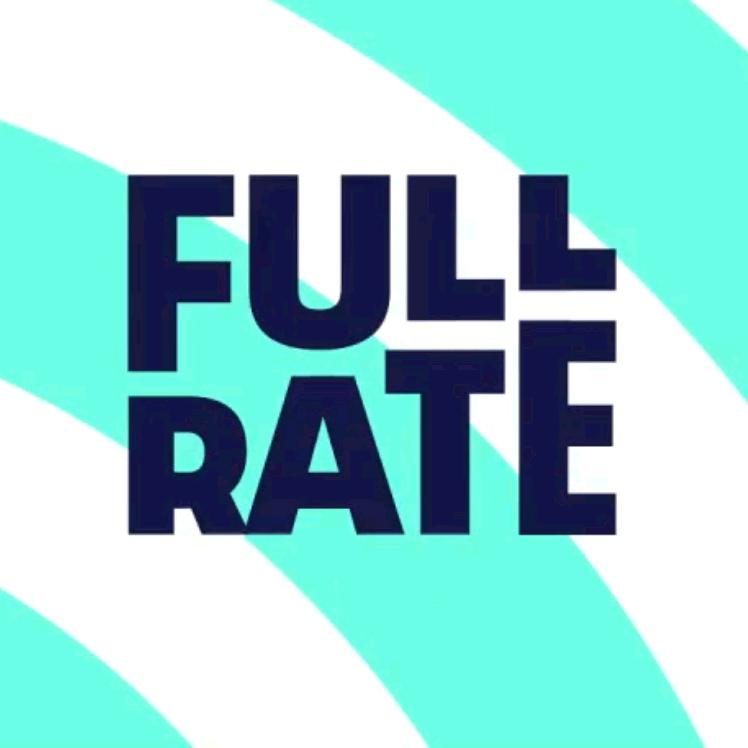 fullrate logo 2017