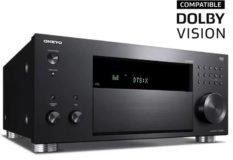 Photo of Både Denon, Onkyo og Pioneer opdaterer AV-Receivere med Dolby Vision pass through