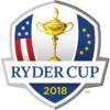 rydercup 2018 logo