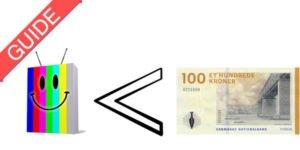 Photo of Oversigt: TV-pakker under 100 kroner pr. måned – opdateret