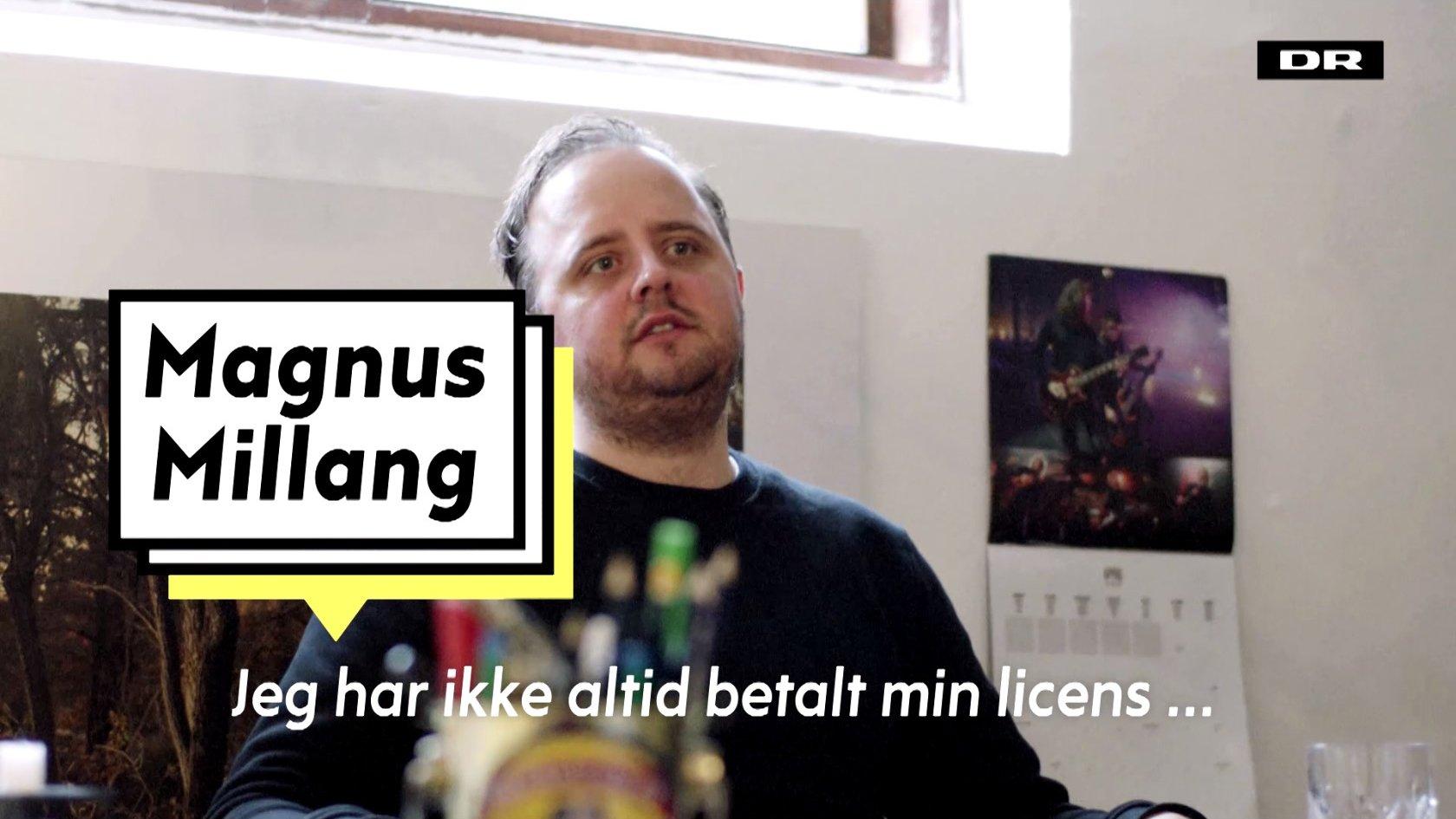 DR Licenskampagne