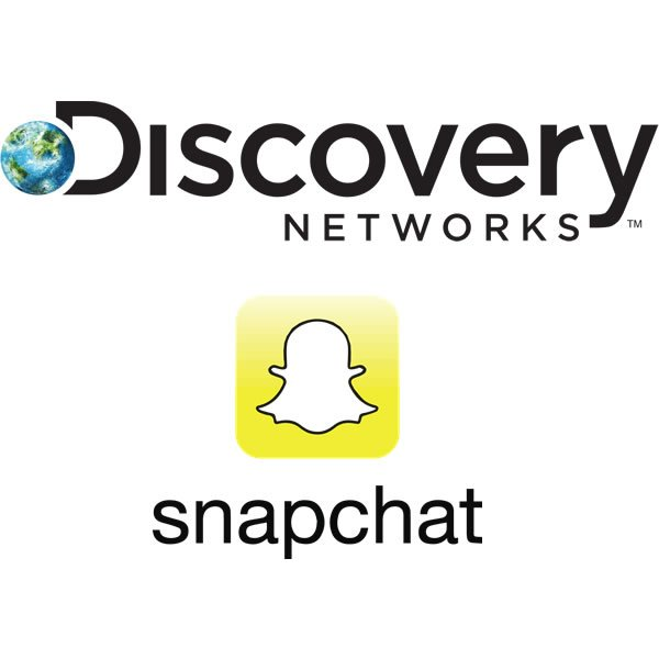 Discovery Networks snapchat