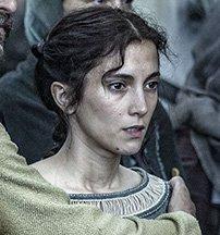 Adelina/Sarah-Sofie Boussnina Knightfall