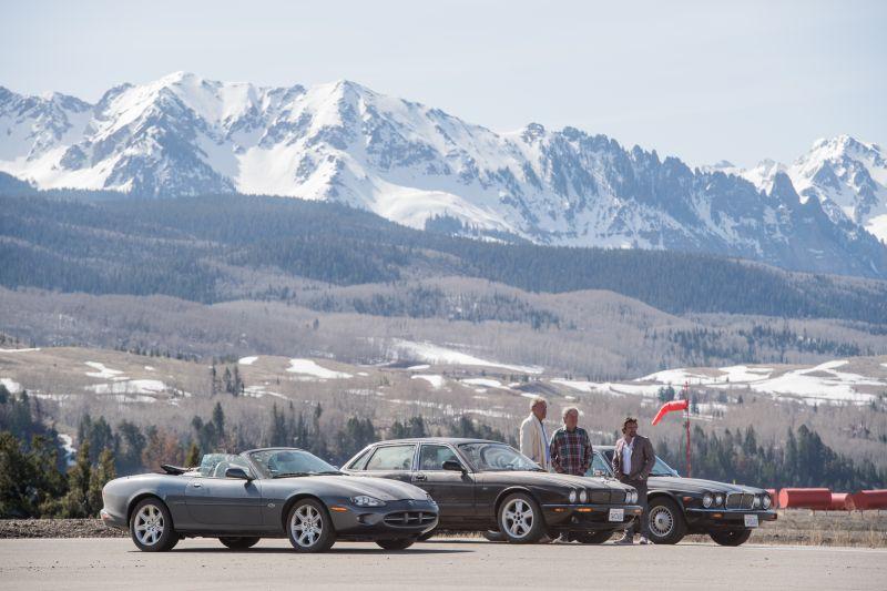 The Grand Tour Colorado 1