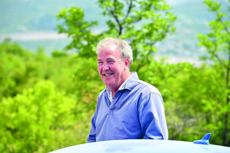 The Grand Tour Croatia Jeremy Clarkson 1