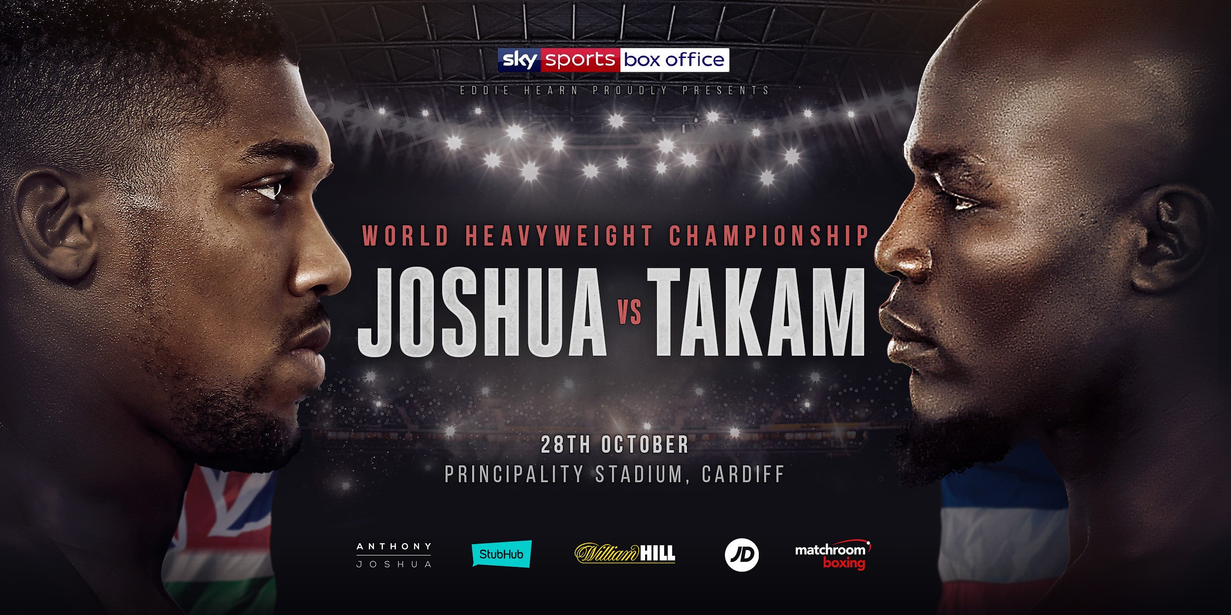 joshua - takam tv3 viaplay
