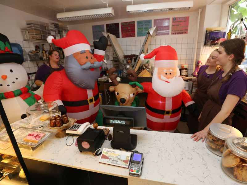 Julens TV TV 2