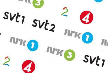 nordiske tv-kanaler