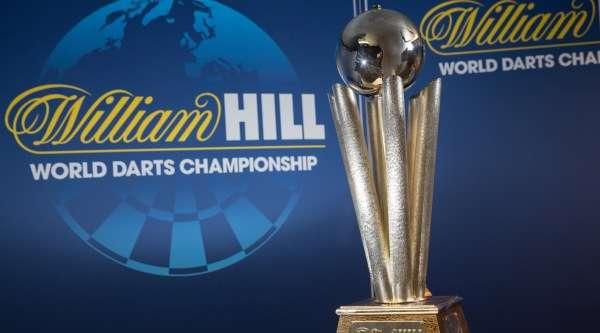 world darts championship 2018