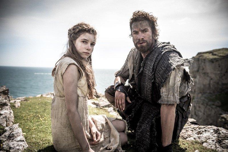 Britannia HBO Nordic