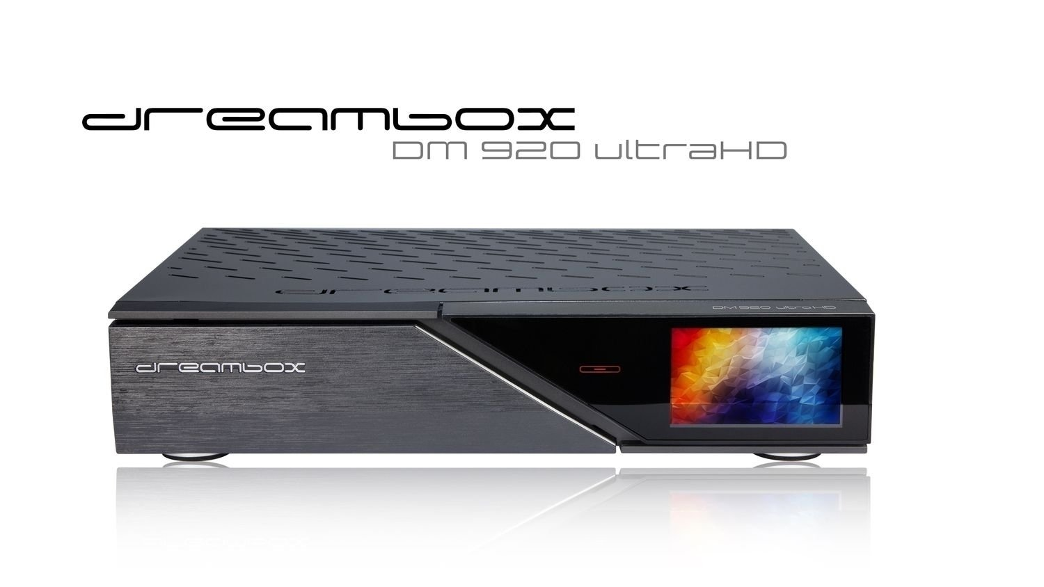 Dreambox DM920