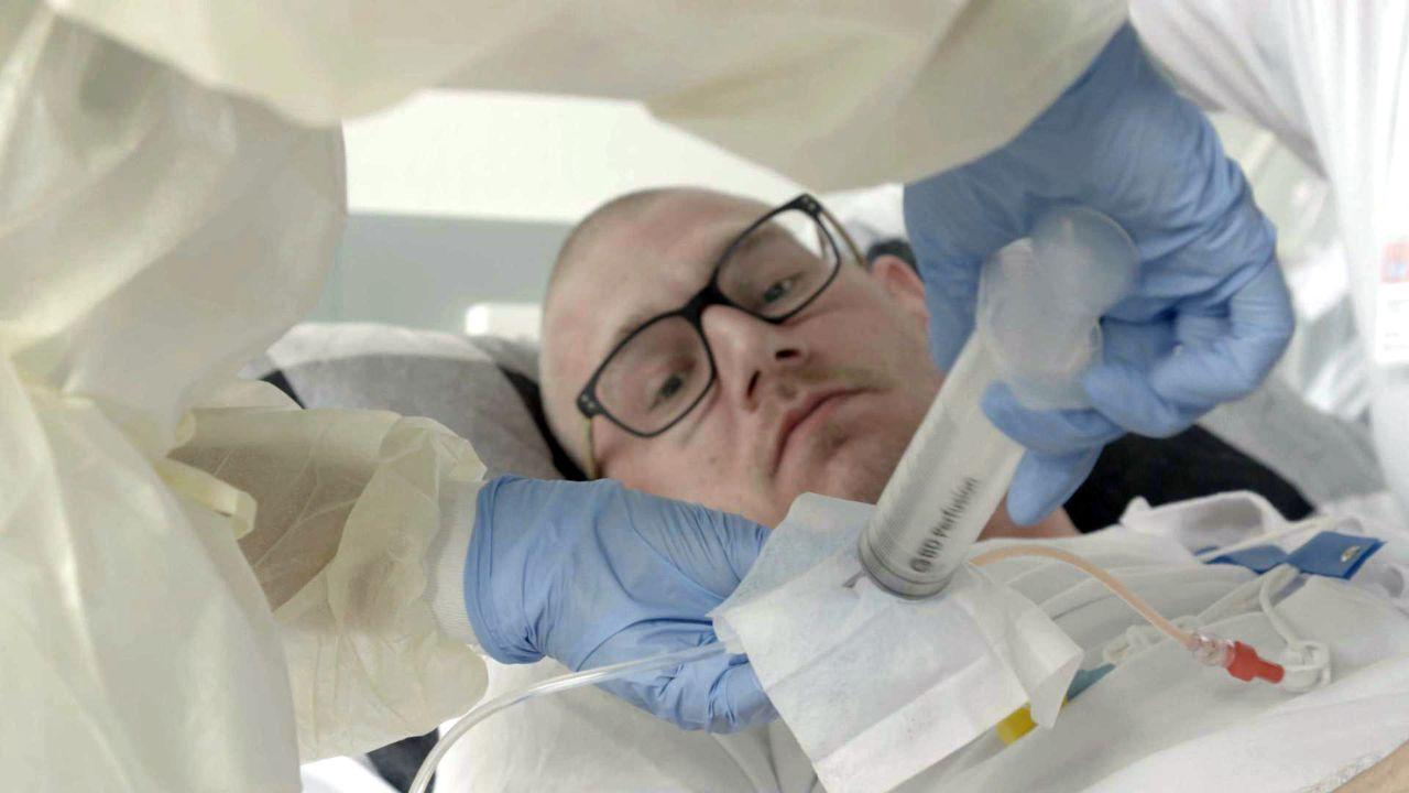 Daniels sidste chance DR1 dokumentar