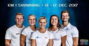 EM Svømning 2017 Købehavn TV 2 Sport