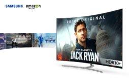 Photo of Amazon Prime Video klar med HDR10+ på Samsung TV