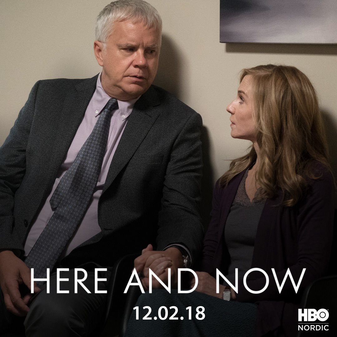 here and now hbo nordic