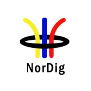 nordig logo