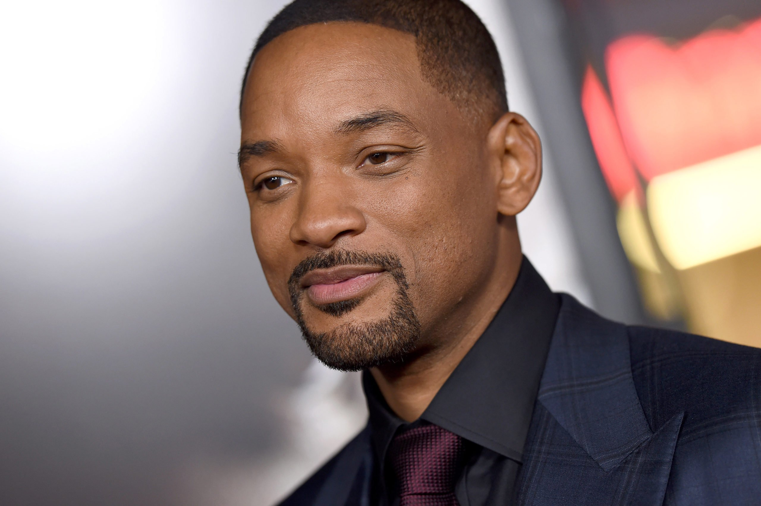 Will Smith Nat Geo