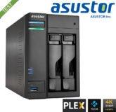 Foto af Test: Asustor AS6302T NAS server med HDMI / 4K support