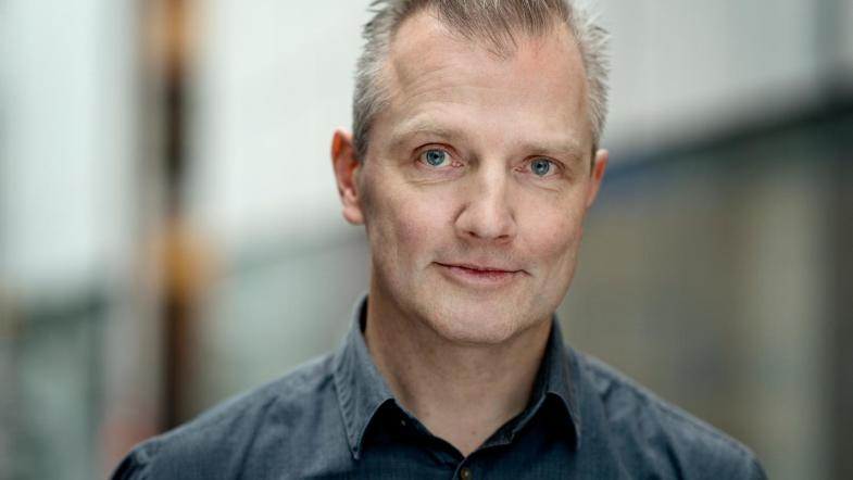 Carsten Nielsen Tech korrespondent DR1