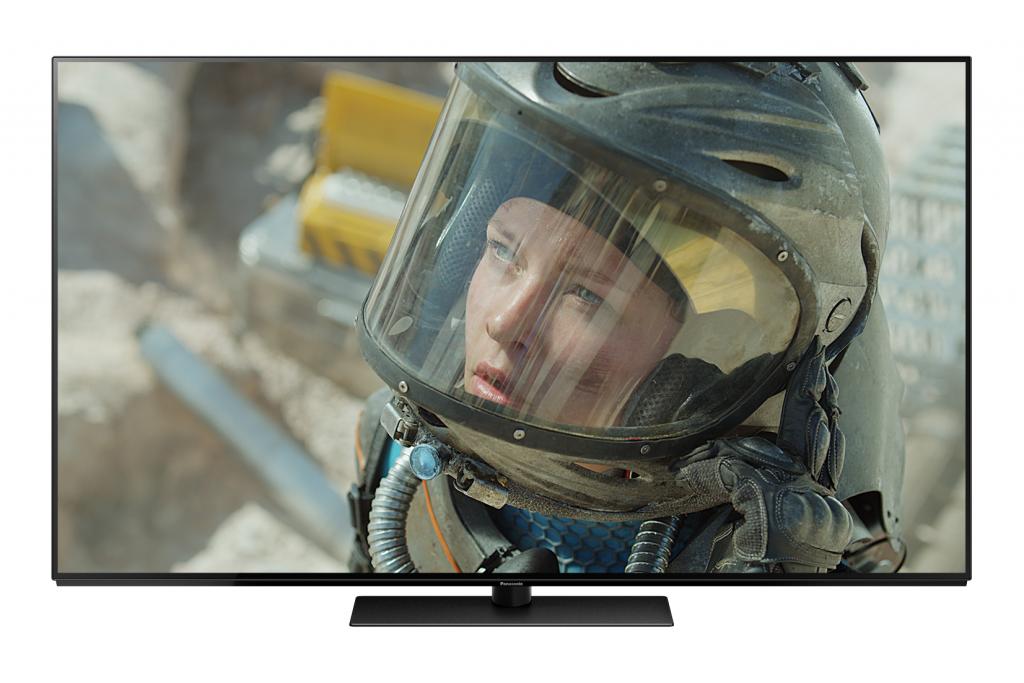Panasonic OLED TV FZ800