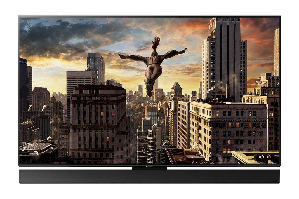 Panasonic OLED-TV FZ950