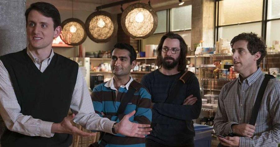 Silicon Valley sæson 5