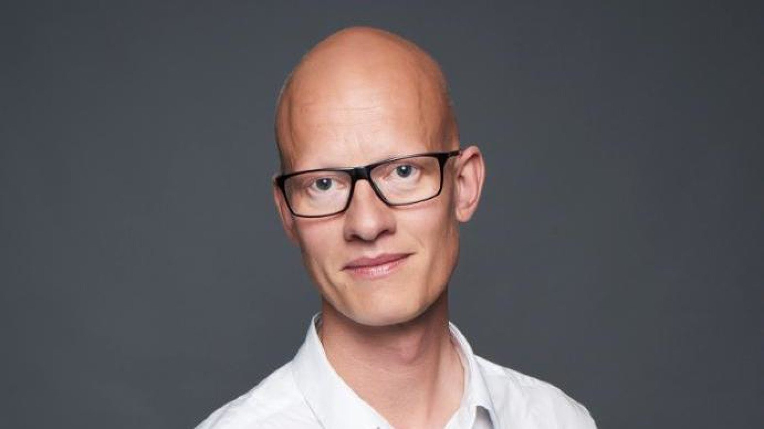 DR's dramachef Christian Rank
