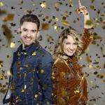 Dansk Melodi Grand Prix 2018 Værter