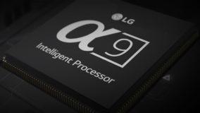 Photo of Ny processor med nye muligheder i LG 2018 OLED TV