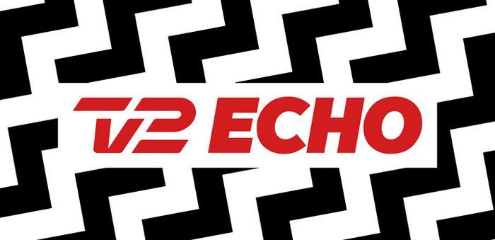 ECHO LOGO tv2