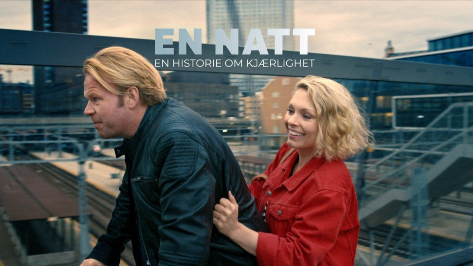 En natt NRK YouSee