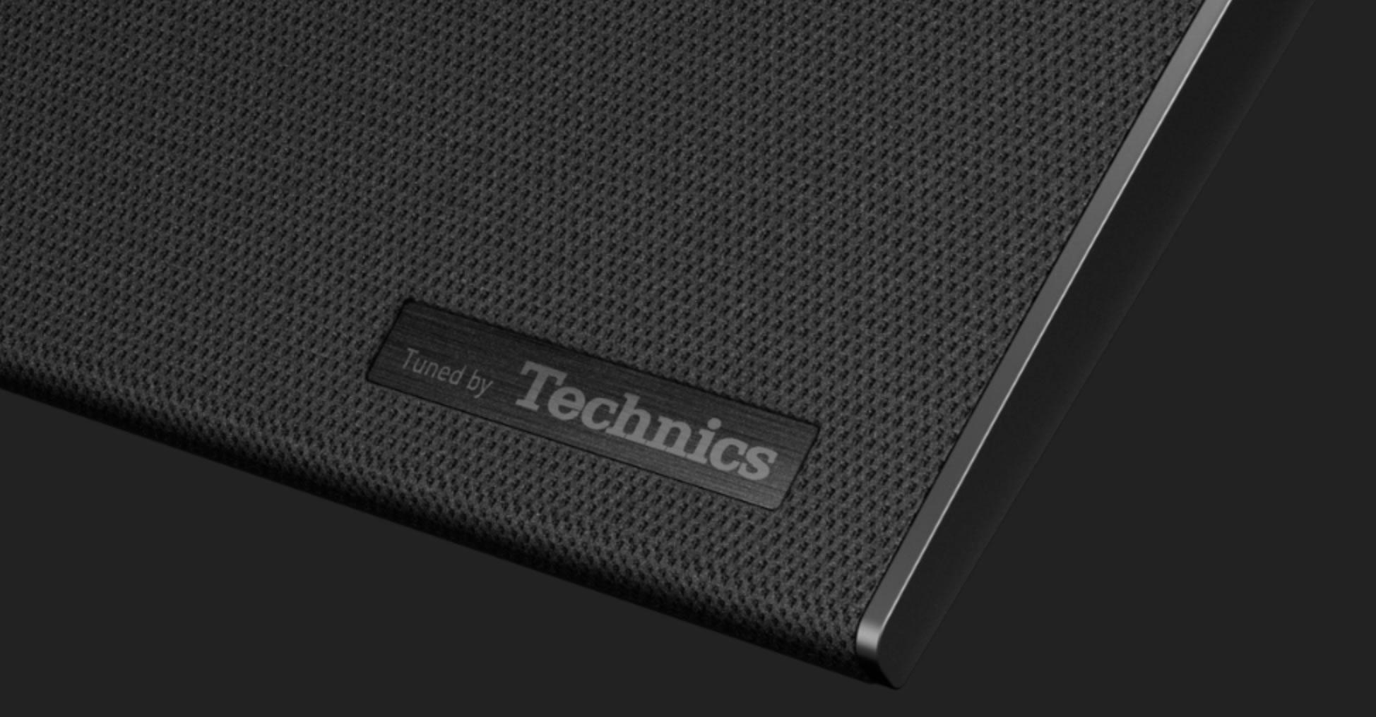 Panasonic FZ950 Tuned by Technics