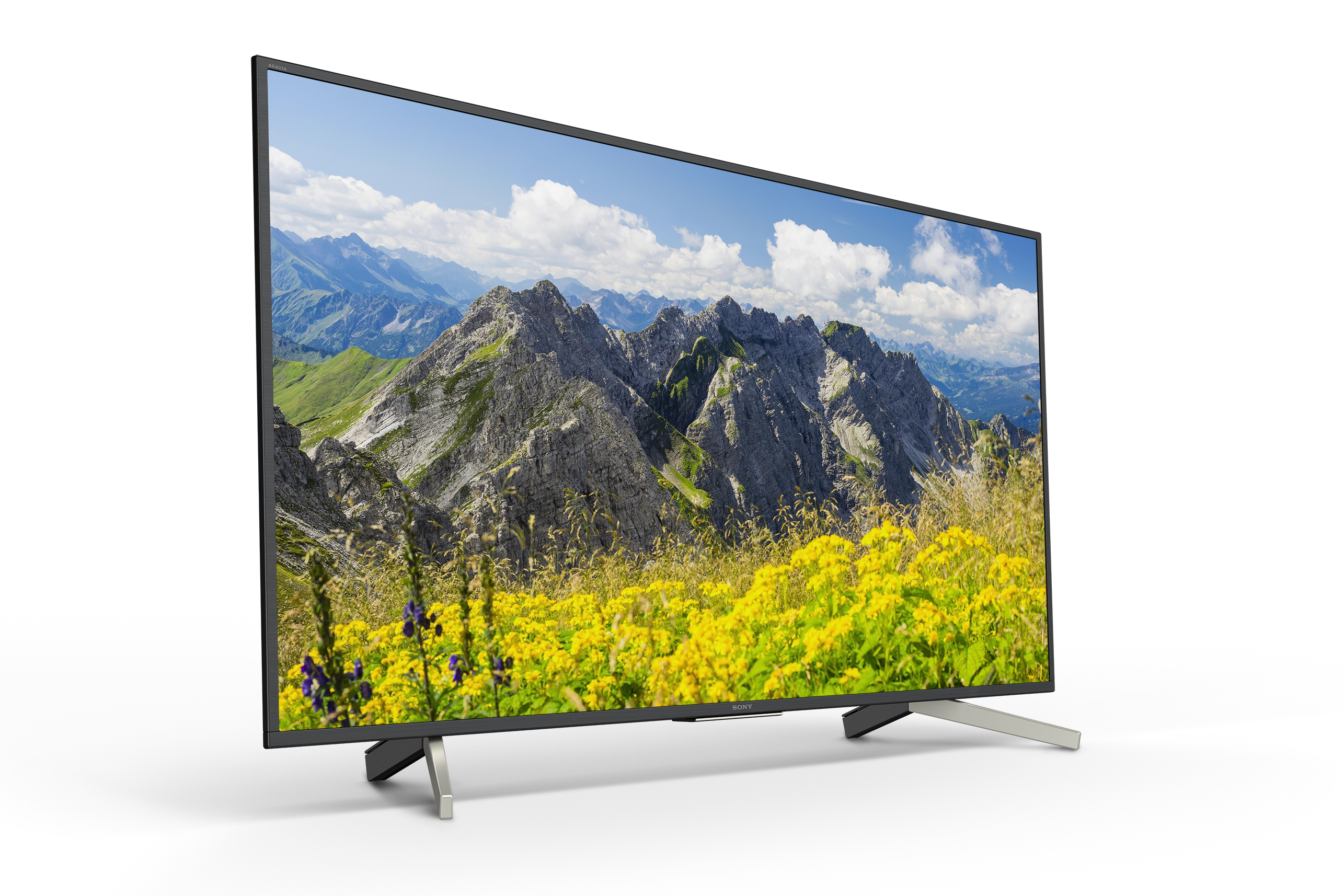 sony pr senterer flere 2018 tv digitalt tv. Black Bedroom Furniture Sets. Home Design Ideas