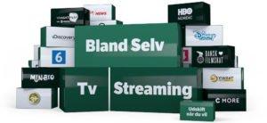 Foto af YouSee ændrer pointsatser for streamingtjenester og prisen på HBO Nordic