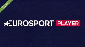 eurosport player test