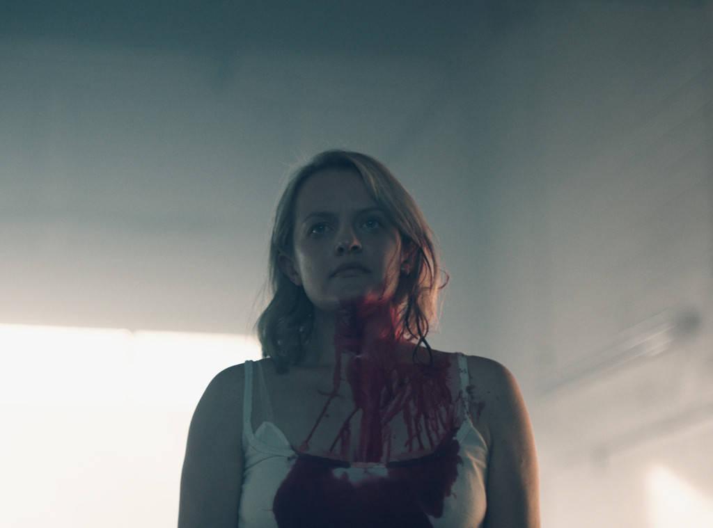 The handmaids tale sæson 2 HBO Nordic Premiere