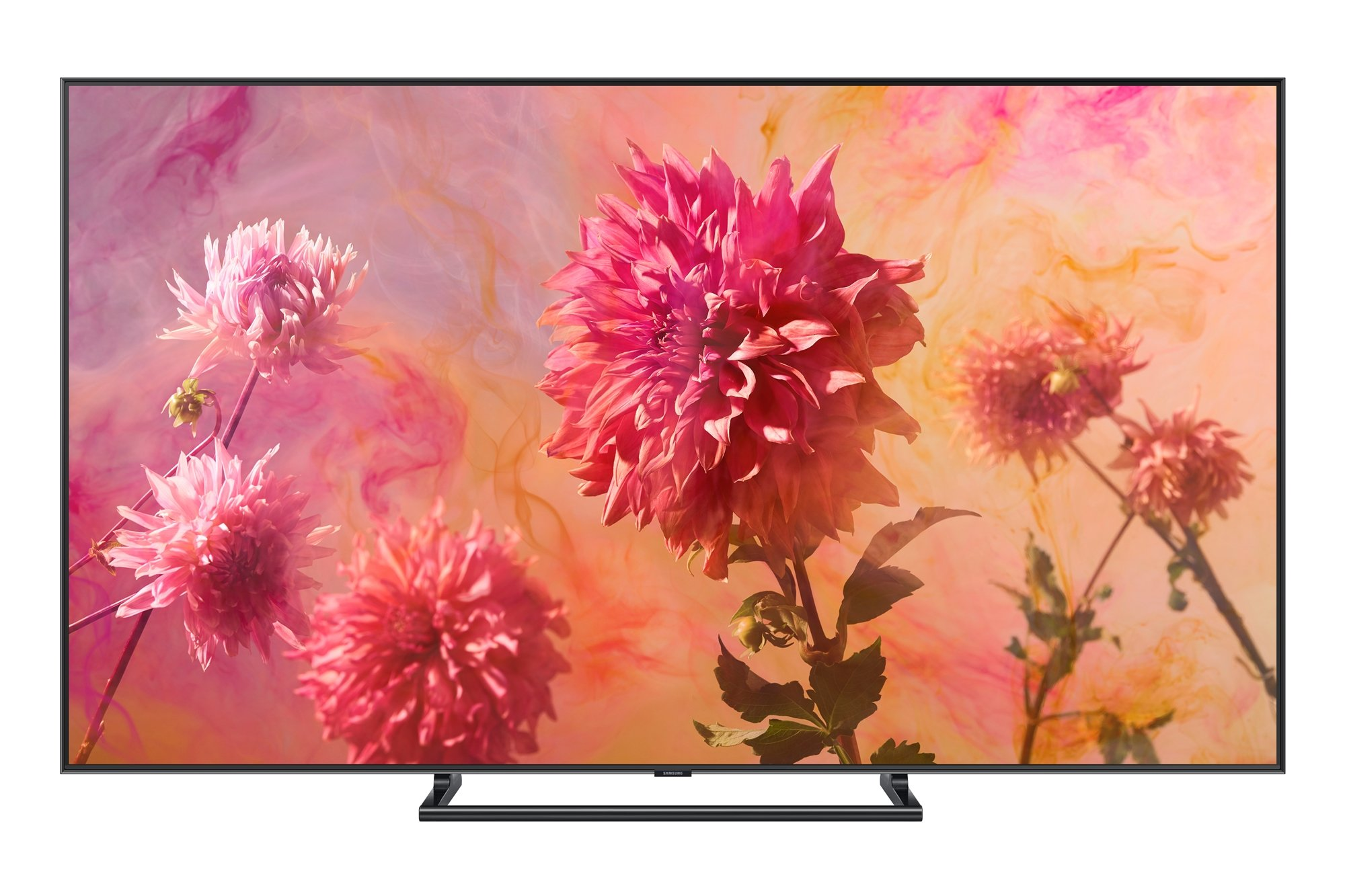 2018 QLED TV Samsung