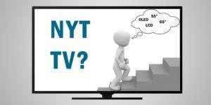 Foto af Sådan vælger du det rigtige TV – Trin for Trin Guide